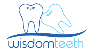 wisdom teeth logo