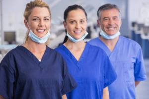 wisdom teeth removal services