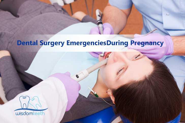 Dental Surgery Emergencies During Pregnancy