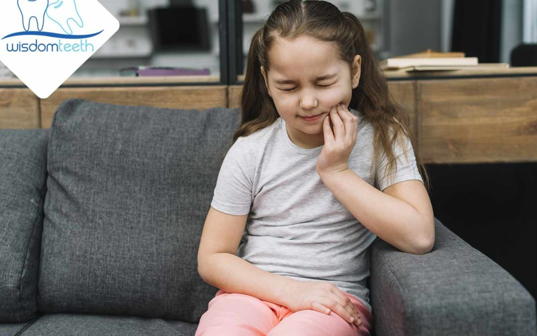 What Should I Do If My Child Has a Toothache?
